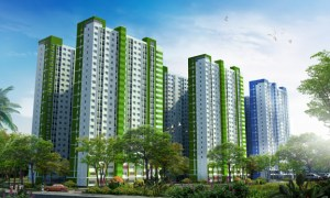 The Green Pramuka City Jakarta