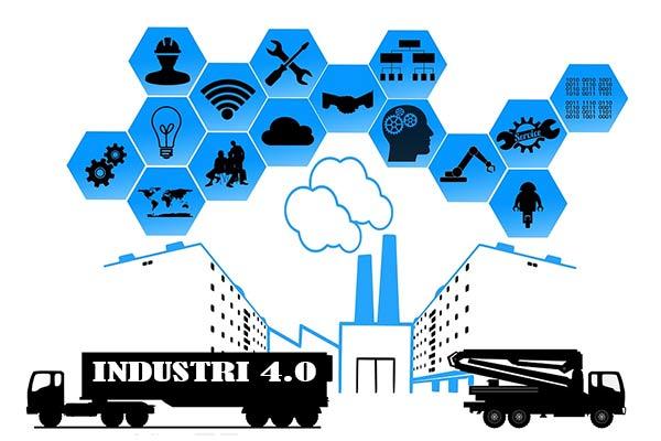 Pengertian Industri 4.0