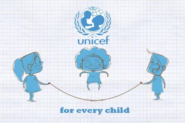 Donasi UNICEF Indonesia