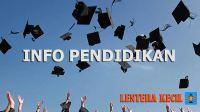 info pendidikan