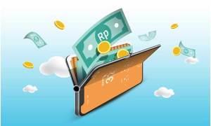 Fenomena E-Wallet