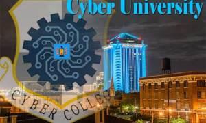 Pengertian Cyber University