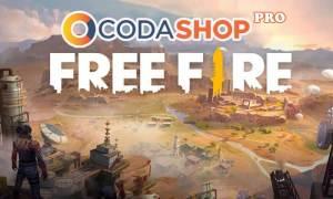 Aplikasi Codashop Pro Free Fire