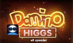 X Speeder Higgs Domino