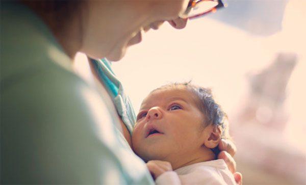 Keuntungan Kehadiran Anak Dalam Keluarga