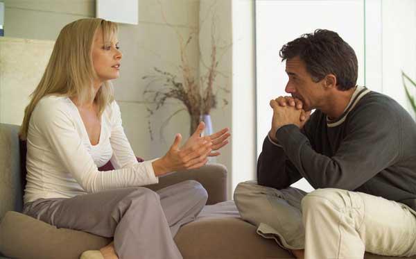 Pentingnya Komunikasi Dalam Keluarga
