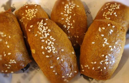 Resep Roti Ganjel Rel Semarang