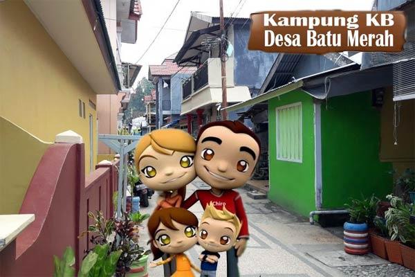 Kampung KB Batu Merah Ambon