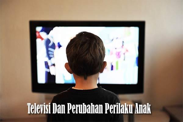 Televisi Dan Anak