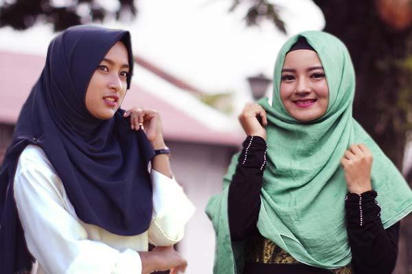 Gaya Hijab Dalam Islam yang Terlarang