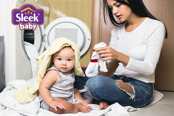 Memilih Sabun Cuci Pakaian Bayi Terbaik