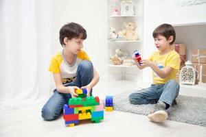 Menghadapi Anak Super Aktif