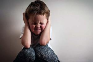 Penyebab Stress Pada Anak