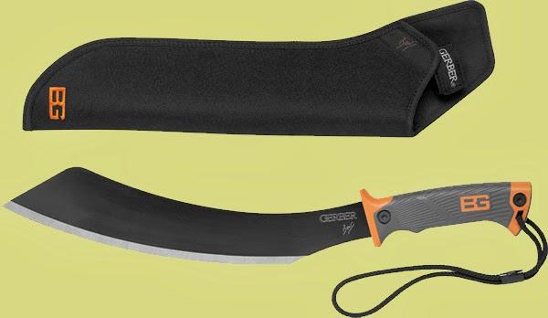 senjata tradisional bangka belitung
