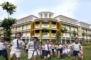 fasilitas pendidikan di perumahan