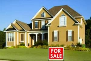 investasi properti rumah