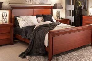 tips membersihkan tempat tidur