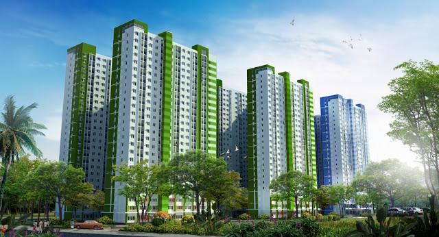 Apartemen Green Pramuka City Hunian Strategis dan Nyaman di Pusat Kota