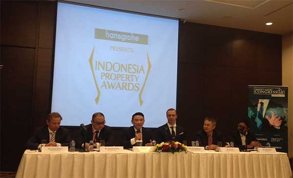 Indonesia Property Award 2016