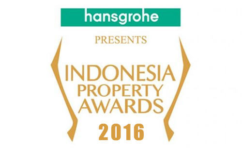 Indonesia Propety Award 2016