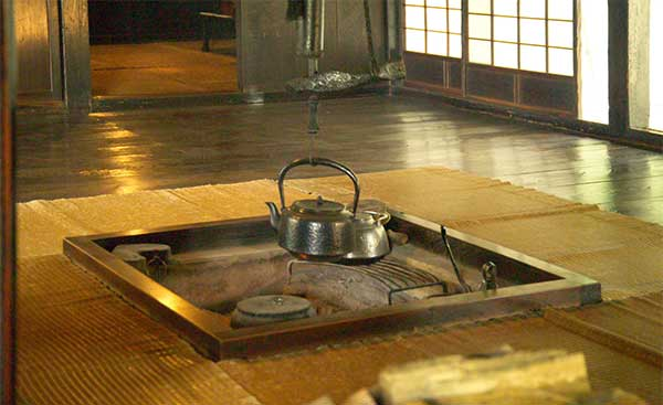 Alasan Memilih Desain Dapur Gaya Jepang Lentera Rumah