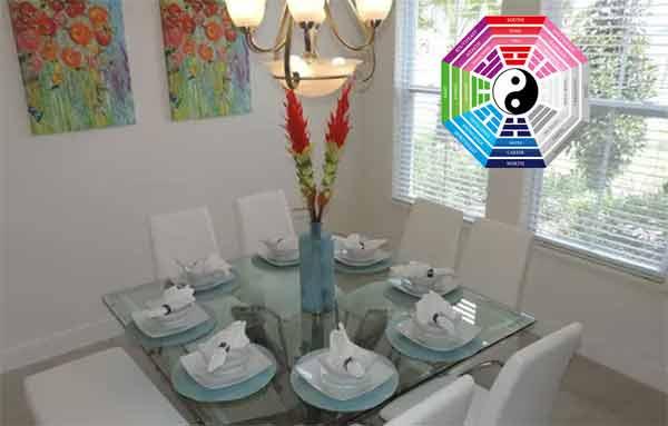 Ruang Makan Menurut Feng Shui