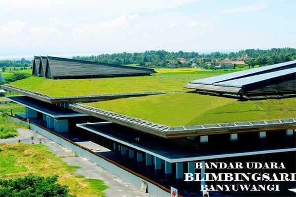 terminal Bandara Blimbingsari