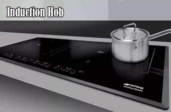 Induction Hob (Kompor Listrik Induksi)