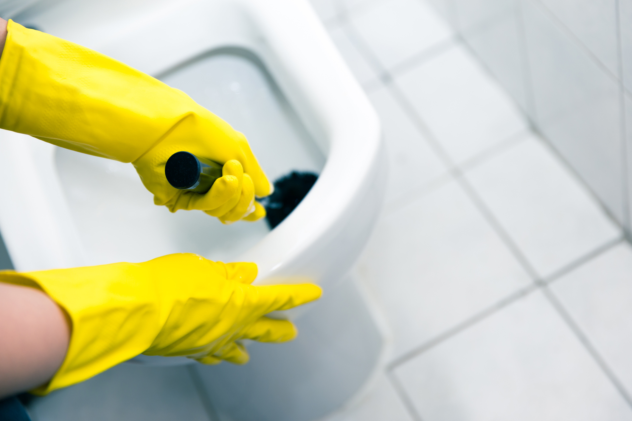 Best Way To Clean Bathroom The Right Way To Clean Your Toilet Len The Plumber