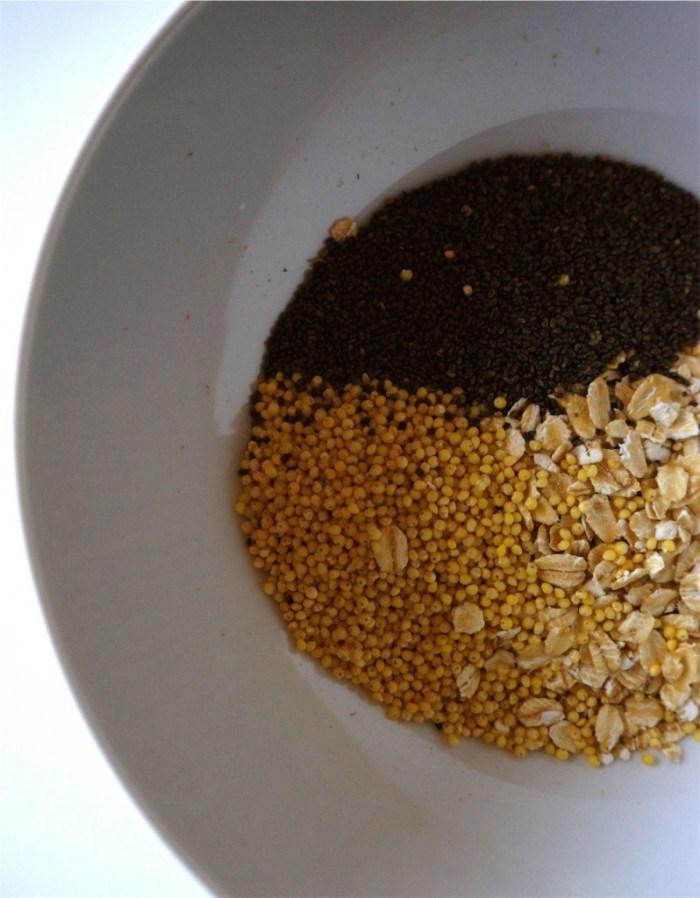 Almost Porridge