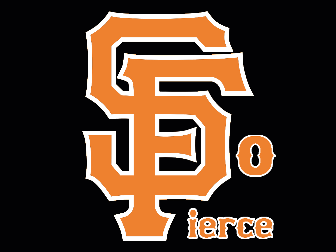 San Francisco Giants Coloring Pages