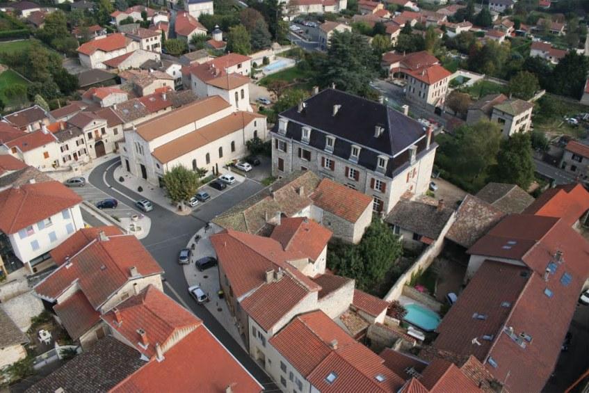 Lucenay