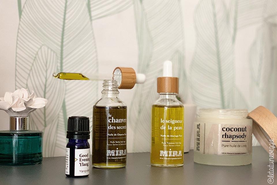 Les cosmétiques naturels et équitables pour notre bien-être.