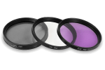 55mm Filterset