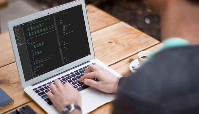 Diventare programmatore informatico