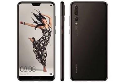 Smartphone impermeabili 2018