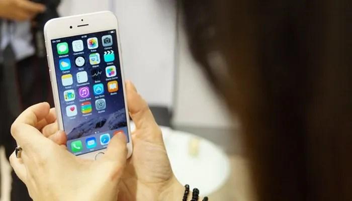 iPhone-6-di-Apple