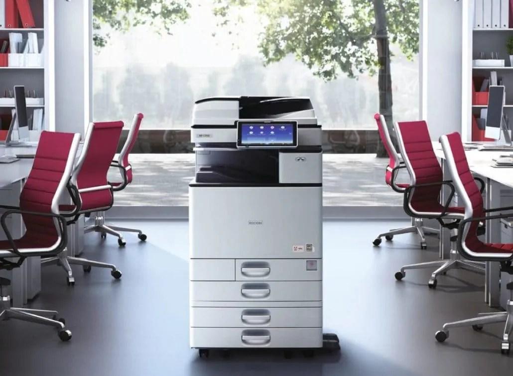 Noleggio stampanti multifunzione - Lentux Informatica