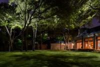 About Lentz Landscape Lighting