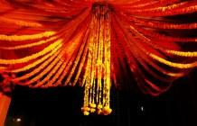marigold ceremony auspicious
