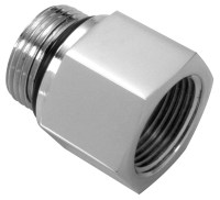 HYDRAULIC SAE-PIPE ADAPTERS | Lenz