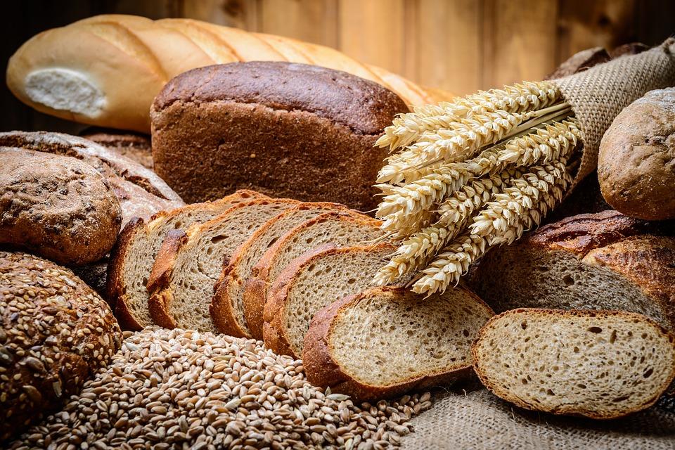 The Evil Bread