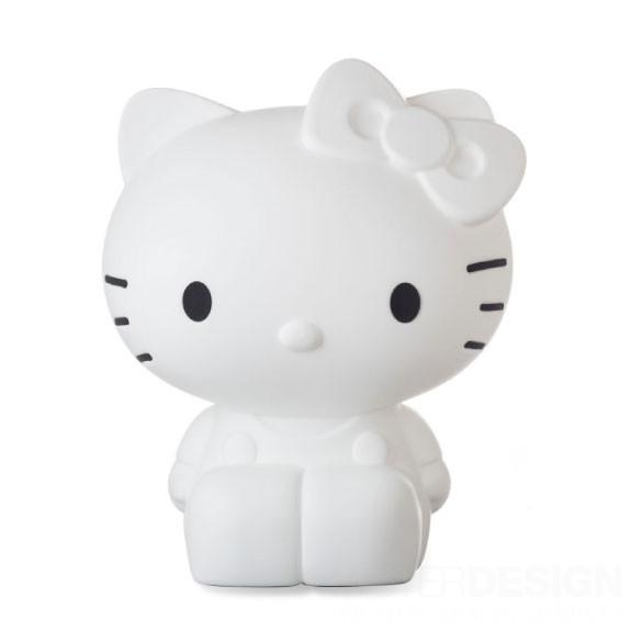 Hello Kitty LED Lamp  Leo  Bella