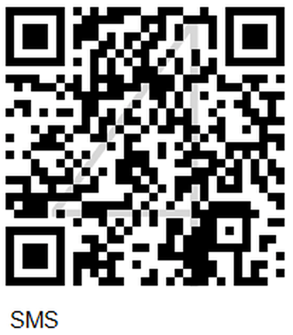QRCode SMS