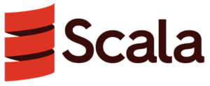 Scala Logo - from Wikipedia