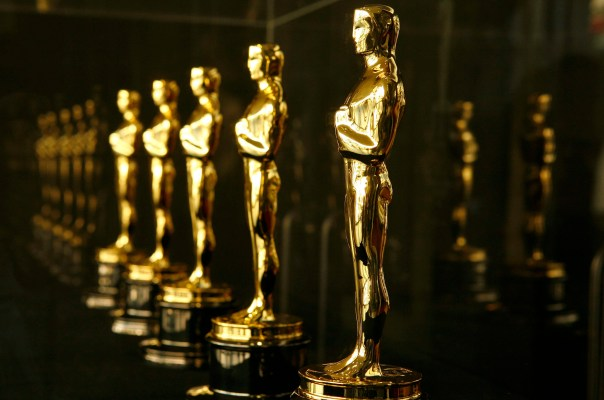 """And the Oscar Goes To""…The Year of the Peer"