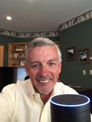 A Real Conversation With Alexa – Special Edition