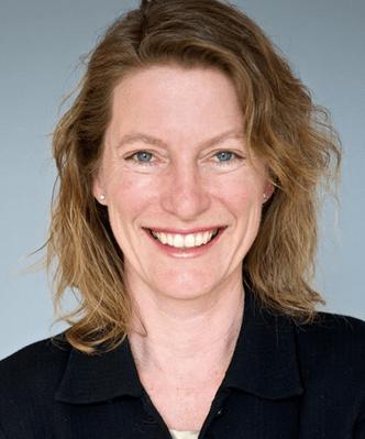 Edelman's Tonia Ries Talks Trust