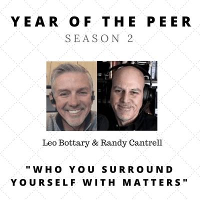 Launching Season 2 of Year of the Peer!