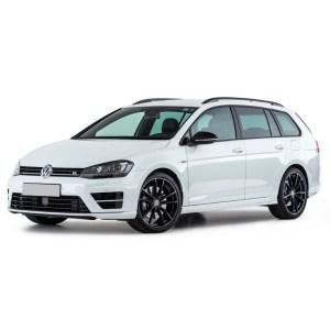 Оренда та Прокат Volkswagen Golf Variant у Львові